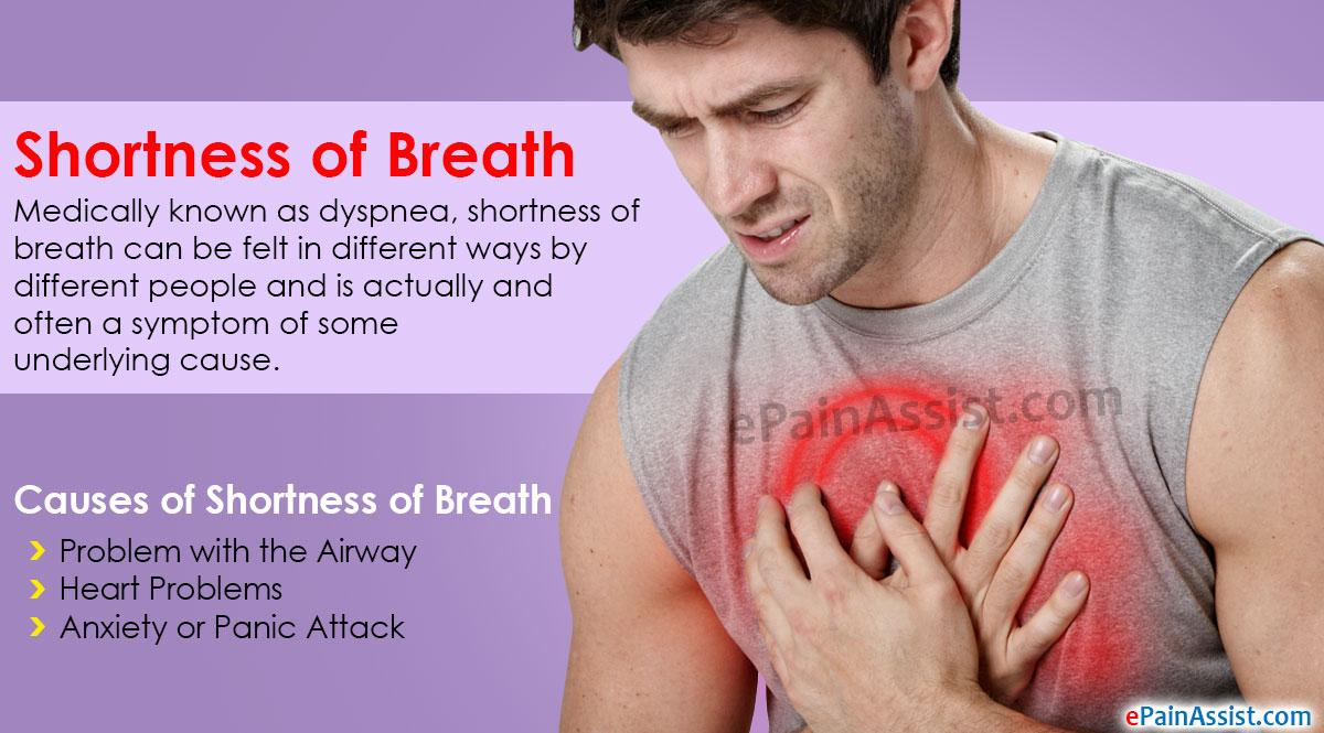 shortness-breath